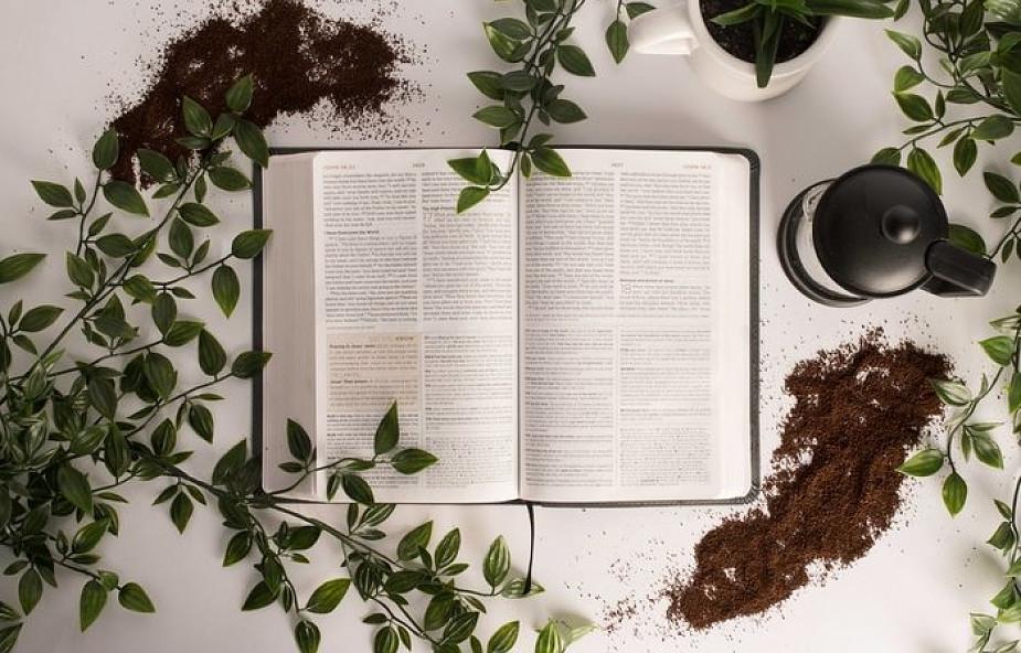 23. Ogólnopolski Konkurs Wiedzy Biblijnej dla młodzieży szkół ponadgimnazjalnych. Zgłoszenia do 28 lutego