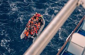 Hiszpania: służby morskie uratowały 778 migrantów