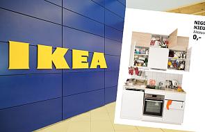 Na Black Friday IKEA przygotowała specjalną kolekcję i… zawstydziła klientów