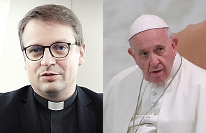 Ks. Tykfer: Franciszek mówi o tym niebezpieczeństwie częściej niż o klerykalizmie
