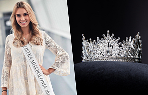 Nowa Miss Polonia studiuje na papieskiej uczelni