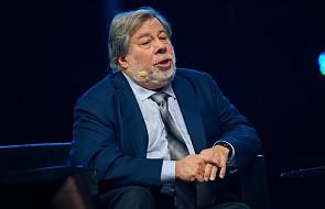 Współzałożyciel Apple, Steve Wozniak odwiedzi Polskę na zaproszenie Polskiej Fundacji Narodowej