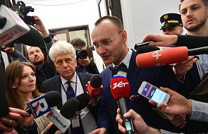 Mikołaj Pawlak wybrany przez Sejm na stanowisko Rzecznika Praw Dziecka