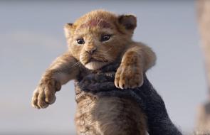 """Będzie nowy """"Król Lew""""! Disney pokazał pierwszy zwiastun"""