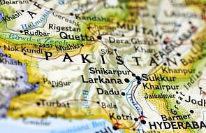 Pakistan: co najmniej 12 zabitych, 50 rannych w wybuchu na targu