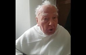 To dzięki niemu modlimy się Apelem Jasnogórskim. Jeden z najstarszych polskich zakonników kończy 100 lat