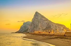 W.Brytania: rząd zapowiada bezpośrednie rozmowy z Hiszpanią ws. przyszłości Gibraltaru