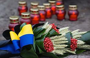 Grekokatolicy modlili się za ofiary Wielkiego Głodu na Ukrainie. Odprawiono panichidę w ich intencji