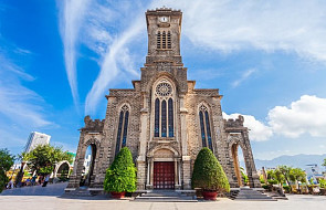 Warszawa: dzień modlitwy za Kościół w Wietnamie. Bp Kamiński: bycie uczniem Jezusa to wielkie wybraństwo