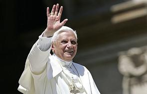 Burza i dyskusja teologów po słowach Benedykta XVI o Żydach. Papież-senior odpiera zarzuty