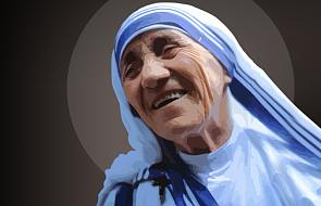 Matka Teresa z Kalkuty to mój święty na nowy rok! Wylosuj swojego!
