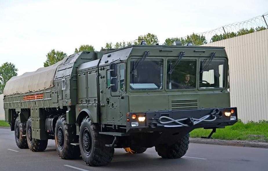 Media rosyjskie: do Kerczu na Krymie przewożone są systemy rakietowe Bał. Mogą one zniszczyć każdy okręt ukraiński