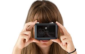 Polak stworzył pierwszy aparat fotograficzny dla... osób niewidomych!