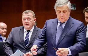 Premier Danii atakuje pracowników z innych państw za zasiłki na dzieci
