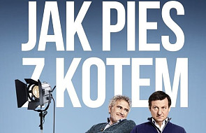 "Film na weekend: ""Jak pies z kotem"""