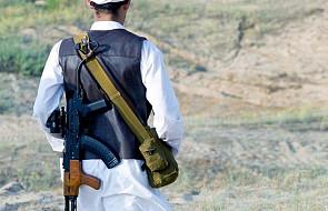 Afganistan: co najmniej 15 zabitych w ataku talibów na firmę ochroniarską. Przyznali się na twitterze