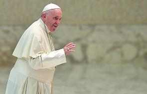 Papież o losie nieużywanych świątyń: nie może decydować tylko ekonomia