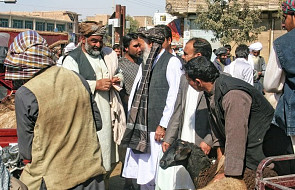 MSZ Rosji: prezydent Afganistanu zgodził się na rozmowy z talibami w Moskwie nt. konfliktu wewnętrznego