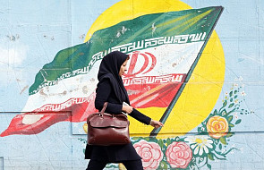 Iran zwrócił się do państw europejskich o gwarancje w obliczu sankcji USA. Mechanizm finansowy UE zacznie działać