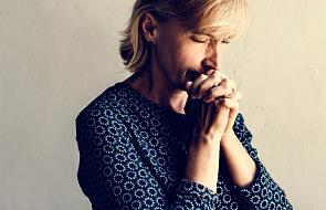 Ta modlitwa sprawiła, że Bóg otwierał drzwi, do których nie miałam odwagi pukać