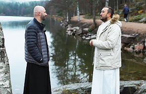 """Szczera rozmowa dwóch zakonników: święci nie są """"świętymi z obrazka"""""""