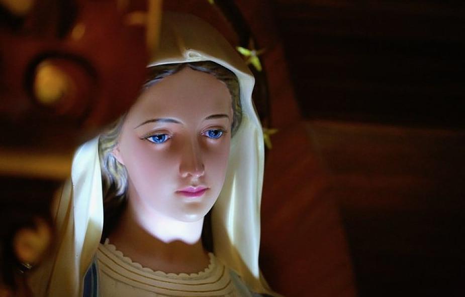 W Maryi Bóg zawarł moc, która przewyższa siły zła [Nowenna PEŁNA ŁASKI - dzień trzeci]