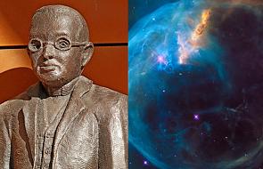 Ksiądz doceniony po latach. Odkrył jedno z najważniejszych praw dotyczących kosmosu