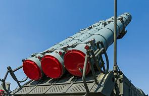 Rosyjska armia informuje o kolejnym systemie rakietowym na Krymie