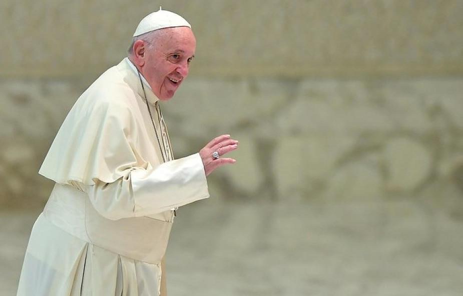 Papież Franciszek o księżach-homoseksualistach: to coś, co mnie martwi
