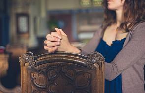 Kobiety są głęboko rozczarowane Kościołem. Kiedy nikt nie słucha