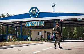 Zakaz wjazdu na teren Ukrainy dla mężczyzn z Rosji w wieku 16-60 lat