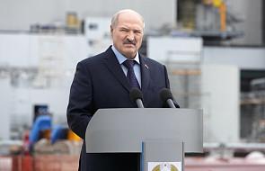 Łukaszenka: Baza w Polsce nie jest potrzebna; Białoruś i Rosja zareagują