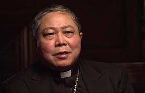 Abp Auza: zabijanie w imię Boga jest bluźnierstwem