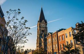 USA: kościoły w Baltimore wydają parafialne dokumenty imigrantom pozbawionym praw