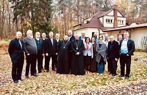 Rozpoczęło się jesienne spotkanie Zespołu KEP ds. Nowej Ewangelizacji