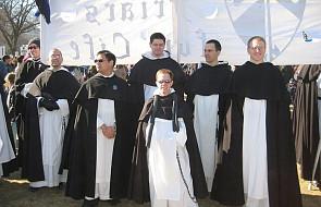 Dominikanie na całym świecie odpowiedzieli na apel papieża i odprawili pokutę