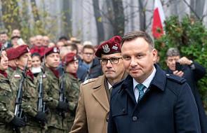 """""""Rzeczpospolita"""": Andrzej Duda chce wiedzieć więcej, zwiększa służbę informacyjną BBN"""