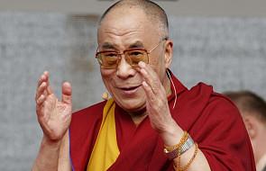 Dalajlama: mój następca mógłby być wybrany tak jak papież