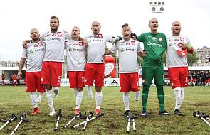 Polscy amp futboliści zachwycili nie tylko grą. O ich geście mówią już wszyscy