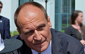 Kukiz: nie ma opcji, by ruch Kukiz'15 przekształcił się w partię polityczną