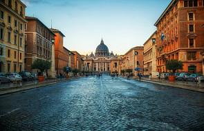 Kolejne szczątki kostne znaleziono w piwnicy nuncjatury w Rzymie