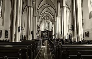 Niemcy: Kościół ewangelicki musi rozliczyć się z nadużyć seksualnych wobec nieletnich