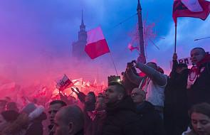 Prezydent Warszawy: podjęłam decyzję o zakazie Marszu Niepodległości 11 listopada