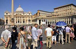 Zagrożenie dla bezpieczeństwa w Watykanie. Duże zmiany dla odwiedzających?