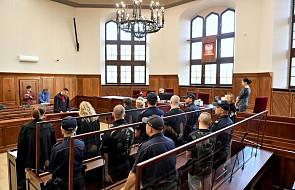 Wrocław: sąd uchylił zakaz organizacji marszu narodowców. Decyzja sądu zapadła na niejawnym posiedzeniu