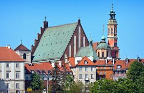 Warszawa-Praga: obchody 100-lecia niepodległości Polski