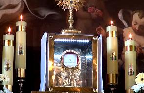 Czy Cud Eucharystyczny z Sokółki uległ zniszczeniu? Kuria wydała oświadczenie