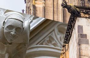 Szokujący wizerunek papieża Franciszka. Czegoś takiego jeszcze nie było