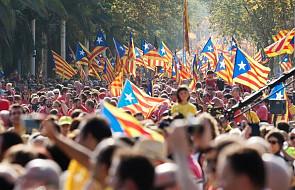 """Hiszpania: dwaj katalońscy politycy ogłosili w więzieniu strajk głodowy przeciwko """"blokowaniu im"""" możliwości odwołania do ETPC"""