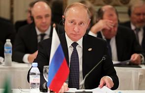 Merkel i Macron nalegali, by Putin uwolnił ukraińskich marynarzy. Putin: to sprawa do rozstrzygnięcia przez sąd